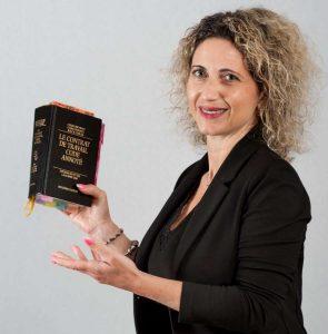 Elisa Cirulli